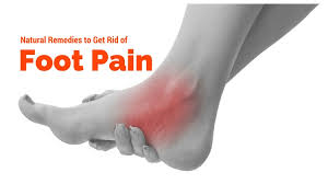 Home Remedies Plantar Fasciitis